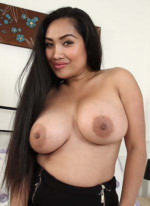 Big Tits Long Hair Porn Pictures